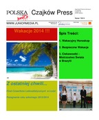 Czajków Press